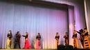 Огни Кавказа Грузинский танец Гандаган / Ogni Kavkaza Georgian dance Gandagan