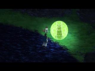 [AniDub] [08] Как НЕ призвать Князя Тьмы из другого мира   Isekai Maou to Shoukan Shoujo no (Jade, Trina_D, Sergei Vasya )