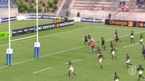 South Africa 40-30 New Zealand - World Rugby U20 Championship Highlights