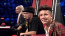 Julia Konopko - Kołysanka dla nieznajomej- The Voice Kids 2 Poland - CAŁY WYSTĘP