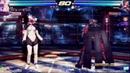 Tekken Tag 2 Unlimited Chanel Alisa Jaycee vs LowHigh Leo Lars