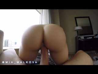 Mia Malkova OnlyFans [ Homemade ride dick Cheating Wife Жена измена секс порно домашнее трах tits ass but booty porn sex ]