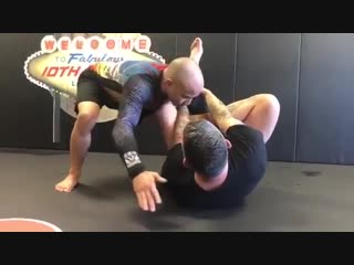 Bicep slicer from guard