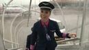 Modern Talking nostalgia - Love Fly fоrеvеr. Girls extreme team Jet airliner magic mix