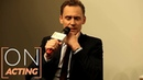 Tom Hiddleston In Conversation At BAFTA New York | 24/7 Live Stream