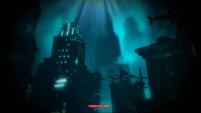 ОЛДСКУЛЬНЫЙ СТРИМ 3 ПО BioShock - ОБЩЕНИЕ И НЕ ТОЛЬКО