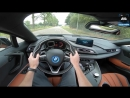 [AutoTopNL] 2019 BMW i8 ROADSTER | FIRST EDITION 1 of 200 | POV Test Drive by AutoTopNL