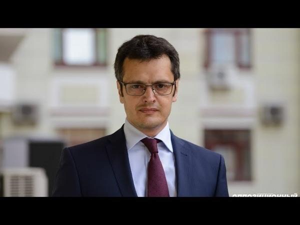 Виктор Скаршевский. Дефолт Украины в 2019 году: нагнетание или реальная угроза