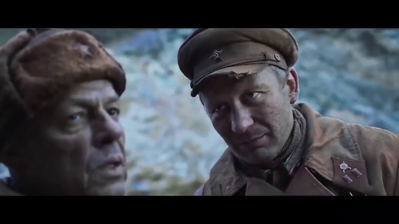 ОТЛИЧНЫЙ ФИЛЬМ Рубеж Русский фильм 2018 HD