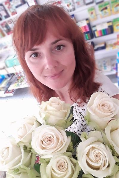 Вера Шумко