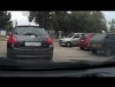 Бабы за рулем приколы на дороге №41 2018