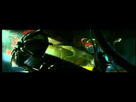 Чужие против Хищника Реквием Русский трейлер 2007 HD