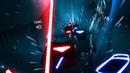 Beat Saber • Gameplay Teaser 2018 • PS4 PS VR