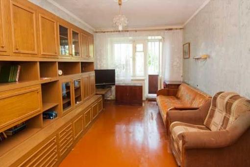 квартиры посуточно Гайдара 17