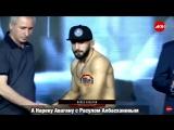Armenia MMA ACB 90