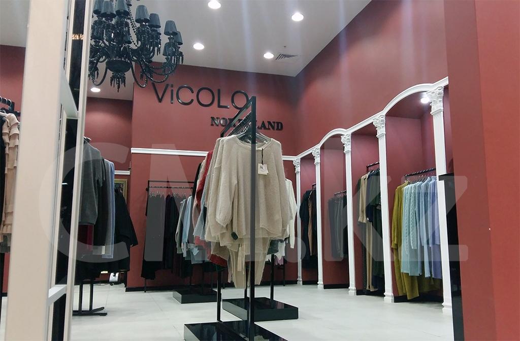 Проектирование бутиков под ключ Алматы