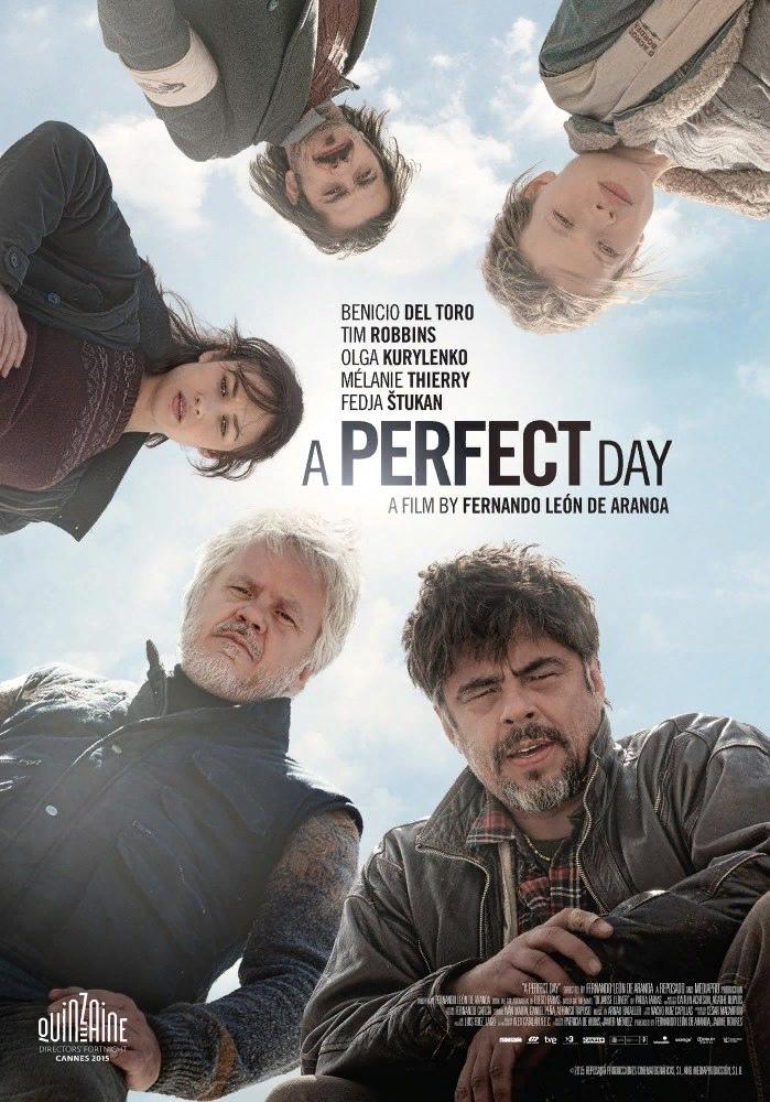 Идеальный день / A Perfect Day