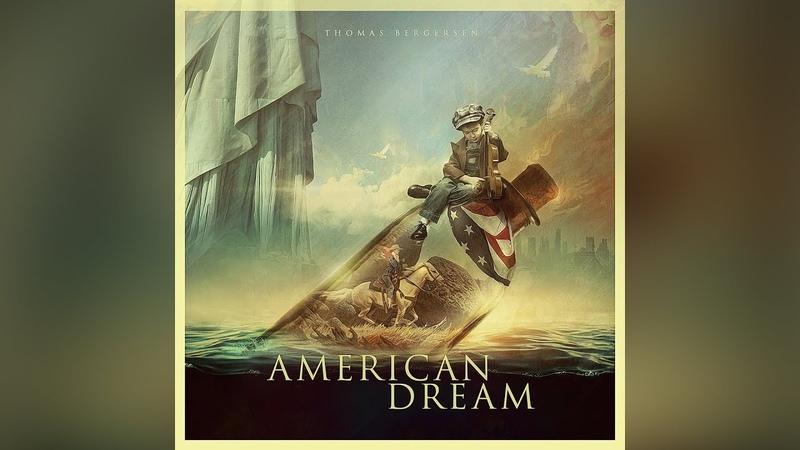 Thomas Bergersen - American Dream (Continuous Mix)
