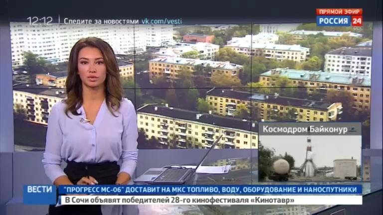 Новости на Россия 24 • Госдума окончательно приняла закон о реновации