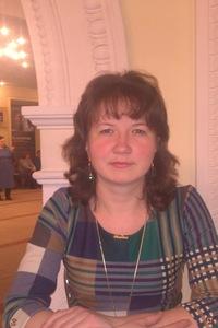 Толстикова Людмила