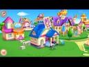 Академия Принцесс Пони Мультик игра для девочек