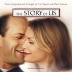 Eric Clapton альбом The Story Of Us