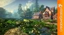 Game Environment - 3D Speed art (Unity) | CreativeStation