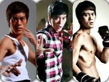 Danny Chan Kwok - Kwan _ TV Shows, Work Out, Movies _ Tribute _ Video 2018