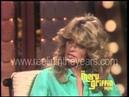 Farrah Fawcett Interview Charlie's Angels Merv Griffin Show 1976
