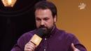 Анекдот шоу: Антон Лирник про таблетки от тошноты и презервативы