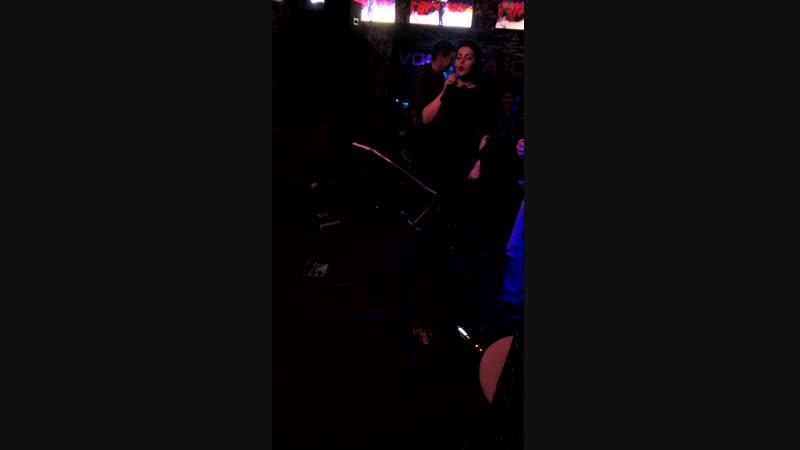 Lounge Bar Ломоносова 18