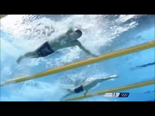 Nathan adrian - breathing technique