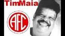 Hino do América RJ - Tim Maia