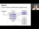55 Virtual Memory Caches