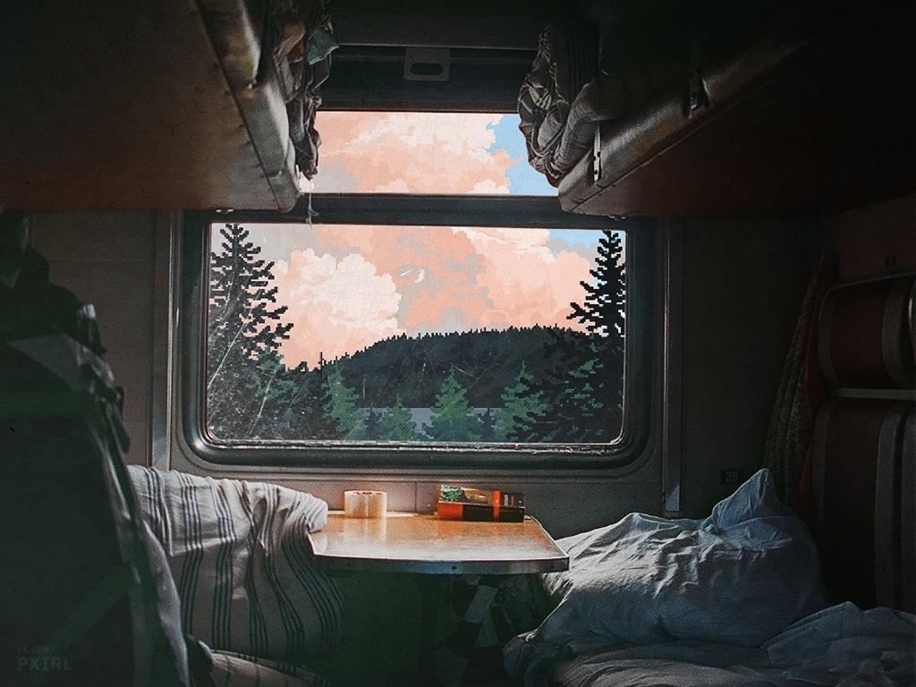 Путешествие в мир фантазий