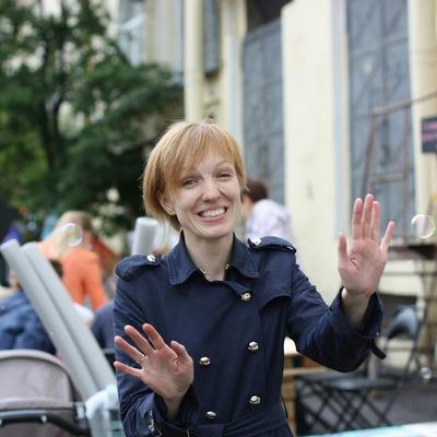 Маша Баданова