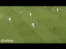 Xavi vs Real Madrid 2005/06