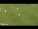 Xavi vs Real Madrid 2005/06