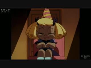 Batman The Animated Series Сезон 2 Серия 11 Бэби-Долл / Куколка / Baby-Doll