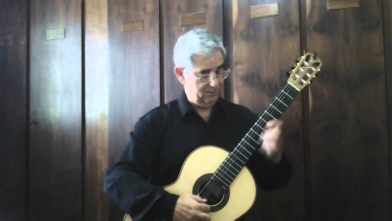 Etude, Op. 60, No. 23 (Matteo Carcassi)