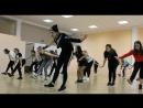 Мастер-класс от Илай iKON - KILLING ME / Stray Kids - My Pace