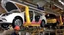 Китай Завод Changan тест беспилотного авто