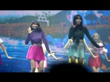 180901 GFriend - LOVE WHISPER @ Season of GFriend in HongKong