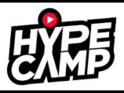 Заяка на Hype Camp 2.0/ Хайп Кэмп