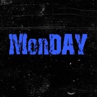 Логотип MonDAY