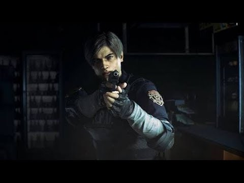 Resident Evil 2「 GMV」- Lost Within