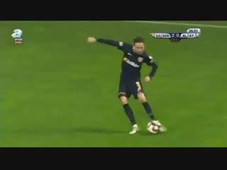 Артем Кравец сделал дубль в матче Кубка Турции, Кучер отдал ему голевой пас
