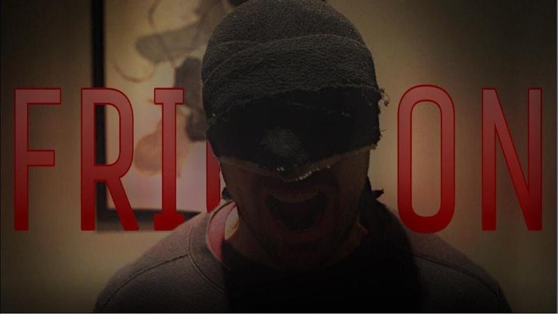 Daredevil ~ Friction (S3)