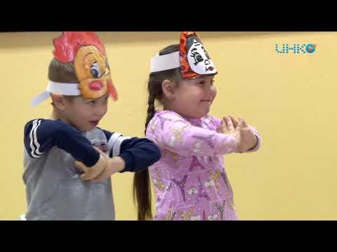 В Луховицком КЦСОН дети могут пройти социально-медицинскую реабилитацию.