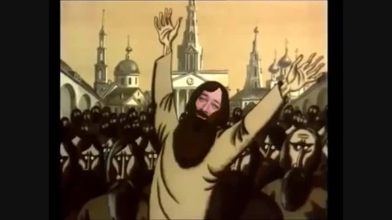 Дмитрий Быков. Салтыков-Щедрин